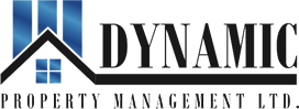 Dynamic Property Management Limited Logo